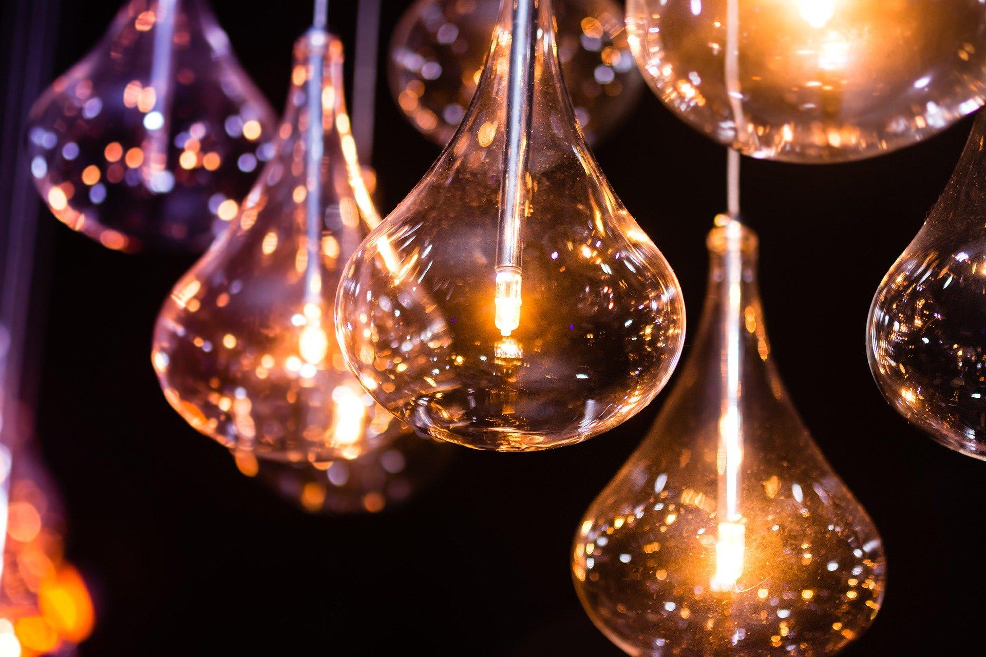 La lumière connectée chez soi