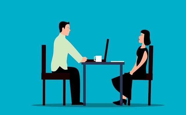 04 défauts à évoquer lors d'un entretien d'embauche