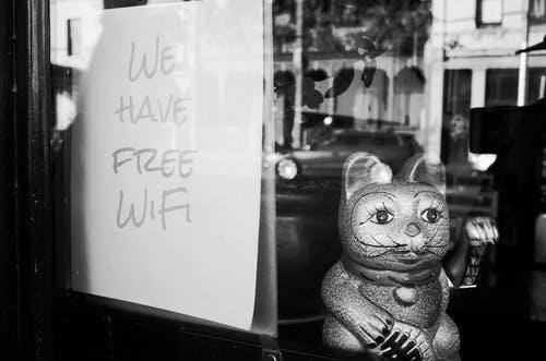 Proposer à vos clients d'accéder simplement à une connexion WiFi dans votre hotel