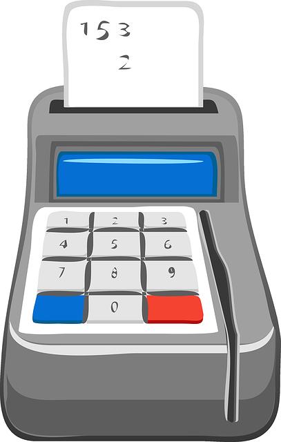 Calculatrice avec imprimante – qui pourrait en avoir besoin